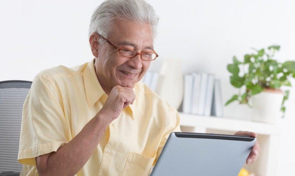 Знакомства пенсионеров без ригистрации как рассказать о себе знакомства